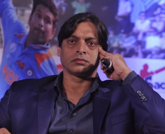 पाकिस्तान के पूर्व तेज गेंदबाज शोएब अख्तर