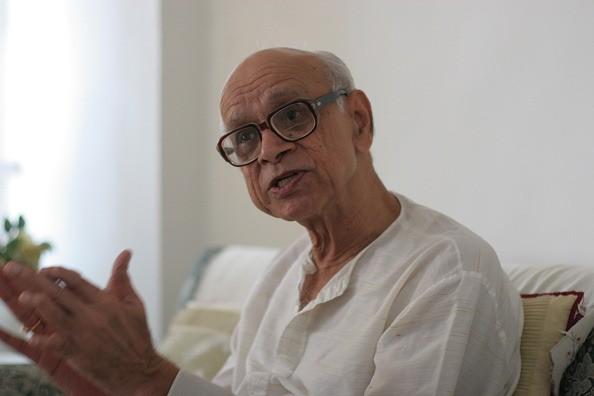पूर्व भारतीय आलराउंडर बापू नाडकर्णी