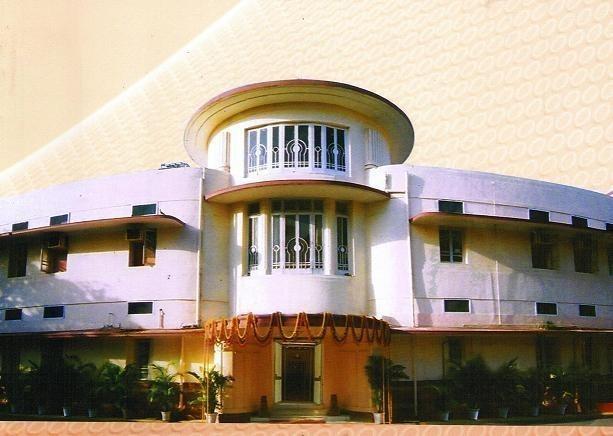नई दिल्ली स्थित संघ लोक सेवा आयोग की इमारत