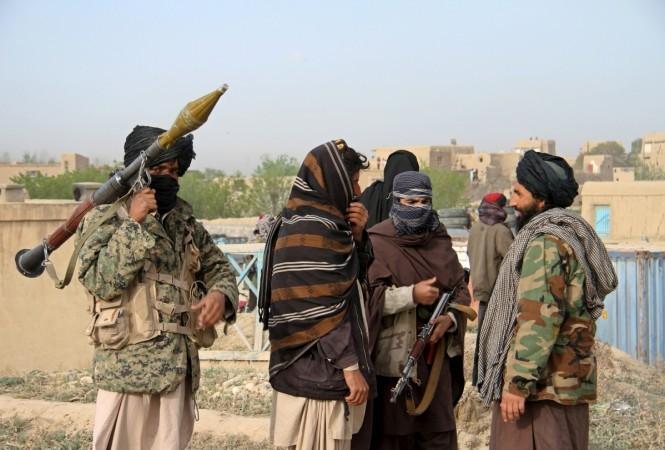 तालिबान आतंकी