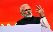 लोकसभा चुनाव जीतने पर पीएम नरेंद्र मोदी द्वारा किया गया ट्वीट बना 2019 का 'गोल्डन ट्वीट'