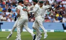 एशेज सीरीज के पहले टेस्ट में 251 रन से हारा इंग्लैंड, मैन ऑफ द मैच बने दोनों पारियों में शतक लगाने वाले स्मिथ