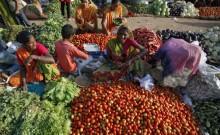 जुलाई में खुदरा महंगाई की दर घटकर हुई 3.15 फीसदी, बढ़े खाद्य पदार्थों के दाम