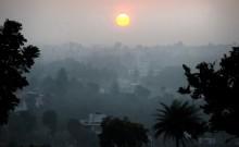 जलवायु परिवर्तन के चलते 10% तक गिर सकती है भारतीय अर्थव्यवस्था: रिसर्च
