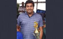 छात्रा से रेप का आरोपी गोवा का तैराकी कोच सुरजीत गांगुली दिल्ली से गिरफ्तार