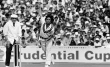 महान पाकिस्तानी लेग स्पिनर अब्दुल कादिर का दिल का दौरा पड़ने से निधन