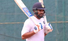 वेस्ट इंडीज के खिलाफ सीरीज के लिए टीम चयन के दौरान रोहित के वर्कलोड पर होगी चर्चा