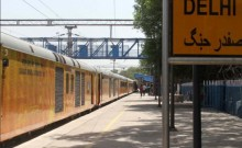 पहली बार देरी से पहुंची तेजस, यात्रियों को मिलेगा 250 रुपये का मुआवजा