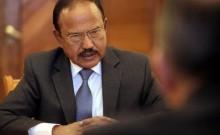 एफएटीएफ की तलवार है पाकिस्तान पर 'सबसे बड़ा दबाव' : आतंकवाद-विरोधी बैठक में बोले एनएसए अजीत डोभाल