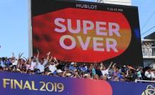 विश्व कप फाइनल में हुए विवाद के बाद आईसीसी ने बदला सुपर ओवर नियम