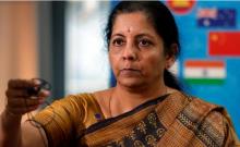 दुनिया की 100 सबसे ताकतवर महिलाओं में शामिल हुईं भारतीय वित्त मंत्री निर्मला सीतारमण : फोर्ब्स