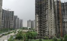 जुलाई-सितंबर में नौ शहरों में आवास बिक्री 25 प्रतिशत गिरी, नयी परियोजनाओं में 45 प्रतिशत गिरावट: रिपोर्ट