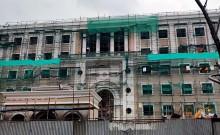 बीजेपी को टक्कर देने के लिए तैयार हो रहा है कांग्रेस का नया हाईटेक मुख्यालय, 2020 में होगी शिफ्टिंग