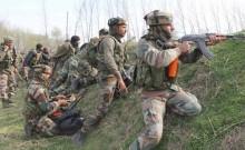 पाक द्वारा संघर्ष विराम उल्लंघन में 2 जवान शहीद, भारतीय सेना ने जवाबी कार्रवाई में पीओके में 4 आतंकी कैम्प किये तबाह