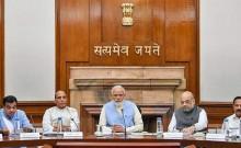 कैबिनेट की बैठक में दिल्ली की अवैध कॉलोनियों के नियमितीकरण, MTNL और BSNL के विलय और MSP में वृद्धि सहित कई फैसले