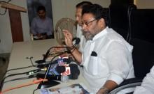 शिवसेना के विफल रहने के बाद अब महाराष्ट्र में एनसीपी को सरकार बनाने का न्योता, 24 घंटे में पेश करना होगा दावा
