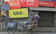 दूसरी तिमाही में वोडाफोन आइडिया, एयरटेल को हुआ 74,000 करोड़ रुपये का घाटा