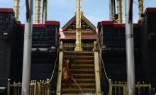 आज से खुलेगा सबरीमला मंदिर, 'अदालत के आदेश' के बिना महिला श्रद्धालुओं को कोई सुरक्षा नहीं