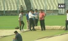 मैं भारत के पहले डे-नाईट टेस्ट मैच के लिए बेहद उत्साहित हूं: सौरव गांगुली