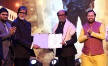 बॉलीवुड के महानायक अमिताभ बच्चन बोले - इनका कर्ज नहीं चुका पाउंगा