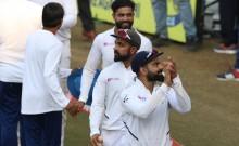 गुलाबी गेंद से टेस्ट कभी-कभार ही ठीक है : विराट कोहली