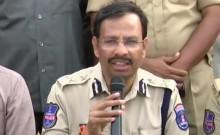 'आत्मरक्षा में की गई गोलीबारी में मारे गए आरोपी': दिशा बलात्कार-हत्याकांड पर बोली साइबराबाद पुलिस
