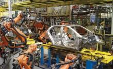 अप्रैल-सितंबर में 10% गिरा वाहन कलपुर्जा उद्योग का कारोबार, गईं एक लाख अस्थायी नौकरियां