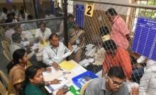 कर्नाटक उप-चुनावों की मतगणना जारी; बीजेपी 12, कांग्रेस 2, सीट पर आगे, कांग्रेस ने स्वीकारी हार