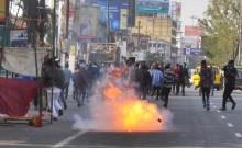 सीएबी के खिलाफ असम में मुख्यमंत्री सहित मंत्रियों के घर पर हमले के बाद गुवाहटी और डिब्रूगढ़ में कर्फ्यू
