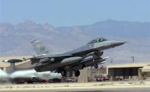 एफ-16 लड़ाकू विमान का दुरुपयोग करने के लिए अमेरिका ने लगाई पाकिस्तान को फटकार : रिपोर्ट