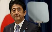सीएबी के विरोध में असम में जारी हिंसा के बीच रद्द हो सकता है जापानी प्रधानमंत्री शिंजो आबे का भारत दौरा