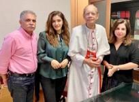 रवीना टंडन और फराह खान