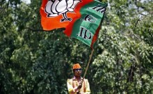 बीजेपी ने किया दिल्ली विधानसभा चुनाव के लिए 57 उम्मीदवारों के नामों का ऐलान
