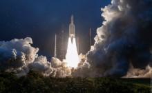 इसरो ने एरियन रॉकेट से किया जीसैट-30 उपग्रह का सफल प्रक्षेपण
