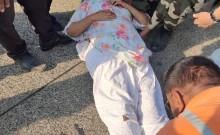 मुंबई-पुणे एक्सप्रेसवे पर कार दुर्घटना में घायल हुईं शबाना आजमी