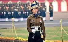 थलसेना दिवस पर परेड का नेतृत्व करने वाली पहली महिला अधिकारी कैप्टन तान्या शेरगिल