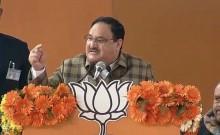 बीजेपी अध्यक्ष के रूप में अमित शाह की जगह लेने को तैयार जेपी नड्डा, शीर्ष नेताओं ने डाला दिल्ली में डेरा