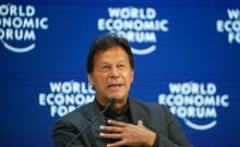 पाक पीएम इमरान खान ने लगाई अमेरिका और यूएन से कश्मीर विवाद में मदद की गुहार