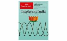 'द इकोनॉमिस्ट' ने भारत को बताया 'असहिष्णु', पीएम मोदी पर लगाया दुनिया के सबसे बड़े लोकतंत्र को खतरे में डालने का आरोप