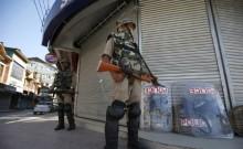 गणतंत्र दिवस 2020 : जम्मू कश्मीर पुलिस को सबसे अधिक 108 वीरता पदक, सीआरपीएफ को 76 पदक