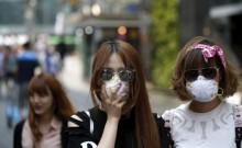 चीन में कोरोनावायरस से अब 56 की मौत, विषाणु के फैलने की आशंका बढ़ी