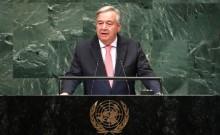 यूएन महासचिव गुतारेस ने की कश्मीर मुद्दे पर मध्यस्थता की पेशकश; भारत बोला- तीसरे पक्ष की मध्यस्थता का सवाल ही नहीं