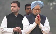 राहुल गांधी के अध्यादेश फाड़ देने के बाद इस्तीफा देना चाहते थे मनमोहन सिंह? मोंटेक सिंह अहलूवालिया का दावा