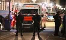 जर्मनी के हनाऊ में दो हुक्का लाउंज में गोलीबारी में आठ लोगों की मौत, हमलावर फरार