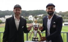 न्यूजीलैंड से पहला टेस्ट कल: तेज और उछालभरी पिच पर कीवी चुनौती का सामना करने को तैयार टीम इंडिया