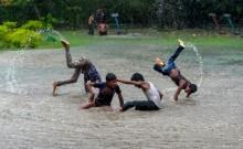 बच्चों के स्वस्थ एवं खुशहाल जीवन के मामले में 131वें स्थान पर भारत : यूएन समर्थित रिपोर्ट
