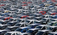 समयसीमा पास आने के साथ ही बीएस-IV वाहनों का विशाल ढेर बना ऑटो निर्माताओं के लिए नया सिरदर्द