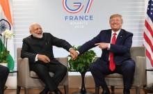 भारत-अमेरिका रिश्तों को और अधिक मजबूती देने के लिये दो दिवसीय दौरे पर आ रहे हैं डोनाल्ड ट्रंप