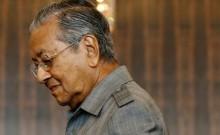 कश्मीर पर पाकिस्तान का साथ देने वाले मलेशिया के पीएम महातिर मोहम्मद ने दिया इस्तीफा