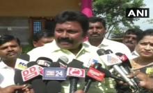 कर्नाटक के मंत्री ने की देश विरोधी या पाक समर्थक नारेबाजी करने वालों को तुरंत गोली मारने के कानून की मांग